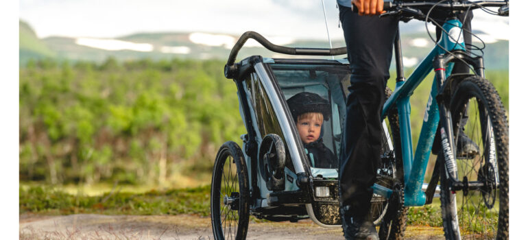 Jak vybrat ten správný vozík za kolo?